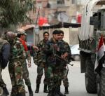 قوات النظام السوري تعلن استعادة السيطرة على خمس قرى بريف حمص الشرقي
