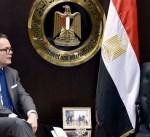 فرنسا وأرمنيا تؤكدان دعمهما الاقتصادي لمصر
