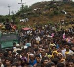 ماليزيا تستدعي سفير ميانمار للتعبير عن استيائها من العنف ضد الروهينغا