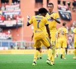 يوفنتوس يختبر كتيبتة أمام كييفو استعداد لمواجهة برشلونة
