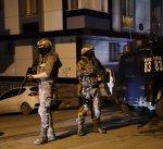 """السلطات التركية توقف 74 شخصا يشتبه في انتمائهم لـ """"داعش"""" باسطنبول"""