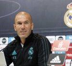 زيدان سيجدد تعاقده مع ريال مدريد حتى 2020