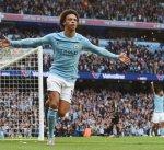 مانشستر سيتي يسحق كريستال بالاس بخماسية في الدوري الإنجليزي