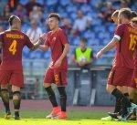 روما يفوز على أودينيزي بثلاثية في الجولة السادسة من الدوري الإيطالي
