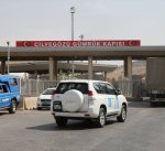 تركيا تنفي إغلاق معبر خابور الحدودي مع العراق