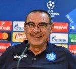 مدرب نابولي يرفض تقليص عدد فرق الدوري الإيطالي