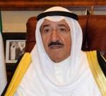 سمو الأمير يبعث ببرقية تعزية إلى خادم الحرمين بوفاة والدة الأمير مقرن بن سعود