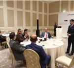 إعلاميون عرب يطالبون بنشر ثقافة استشراف المستقبل في العالم العربي