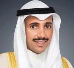 الغانم: رسالة سمو الأمير لي بمثابة بيان سياسي قاطع