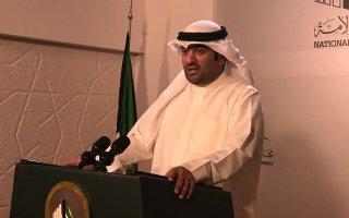 """الوزير الروضان: التوصل الى اتفاق مع """"الفيفا"""" حول التعديلات الجديدة على القانون الرياضي"""