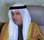 """الوزير العزب: """"مجلس الوزراء متضامن مع الوزير العبدالله وسنتعامل مع الاستجواب وفق الاطر الدستورية"""""""