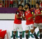 بعد غياب 28 عاماً… منتخب مصر يعبر الكونغو ويصعد إلى كأس العالم