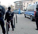 السلطات الألمانية تعتقل شخصا بتهمة التخطيط لعمل إرهابي