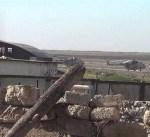 """روسيا تتسلم مطار منج بريف حلب بعد انسحاب """"قسد"""""""