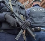 الشرطة الألمانية تعتقل مشتبهاً به في هجوم ميونخ