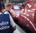 بلجيكا: اعتقال 4 متهمين بالتواطؤ في الهجوم على قطار سريع في فرنسا