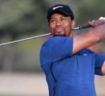 أسطورة الغولف تايغر وودز يعود بعد غياب طويل