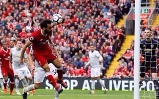 التعادل يحسم قمة #ليفربول و #مانشستر_يونايتد