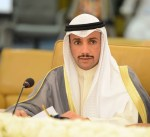 رئيس مجلس الأمة يهنئ نظيره في السعودية بالعيد الوطني