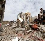 """13 قتيلا لـ""""داعش"""" بضربة جوية في اليمن"""