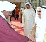 الرئيس السوداني يغادر البلاد بعد زيارة رسمية