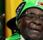 منظمات حقوقية تدين اختيار موغابي سفيراً للنوايا الحسنة