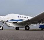الصين: نجاح إطلاق أول طائرة شحن بضائع دون طيار