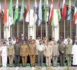 الجامعة العربية تدعو إلى تعزيز التعاون العسكري العربي