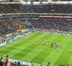 دورتموند يسقط بفخ التعادل أمام فرانكفورت في الدوري الألماني