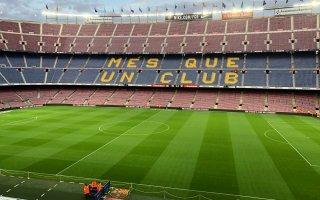 "برشلونة يغير اسم ""كامب نو"" مقابل 200 مليون يورو"