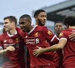 ليفربول يقسو على هيديرسفيلد بثلاثية نظيفة في الدوري الإنجليزي