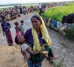 582 ألفاً من الروهينغا لجأوا إلى بنغلاديش منذ 25 أغسطس