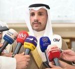 الرئيس الغانم: إدراج استجواب وزيرة الشؤون بالجلسة المقبلة
