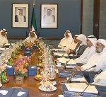 """""""الوزراء"""": متضامنون مع السعودية والبحرين في كل الإجراءات لحماية أمنهما واستقرارهما"""