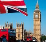 الاقتصاد البريطاني ينمو بنسبة 4ر0 في المئة في الربع الثالث من العام الحالي