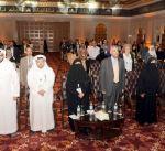 """""""وزير الصحة"""": المؤتمرات العلمية حافز مهم للارتقاء بالخدمات الصحية"""