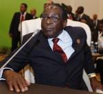 #موغابي يستقيل بعد 37 عاما من الحكم المطلق
