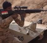 العراق: مقتل 6 من عناصر داعش غرب تكريت