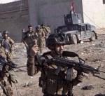 العراق: بداية عملية واسعة لتعقب داعش شمال ديالى
