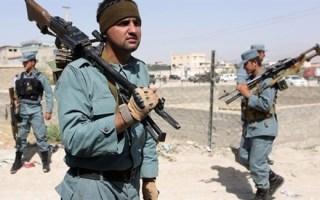 هجمات لطالبان تخلف 11 قتيلاً من رجال الشرطة الأفغانية