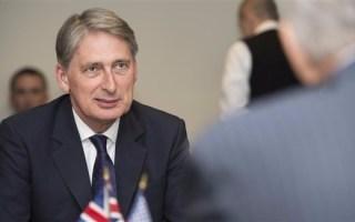 بريطانيا تقدم مقترحاً بفاتورة الخروج من الاتحاد الأوروبي