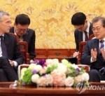 """كوريا الجنوبية تتطلع إلى تعزيز التعاون مع """"الناتو"""""""