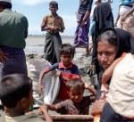"""الأمم المتحدة: الصدمة """"استنزفت"""" لاجئي الروهينجا"""