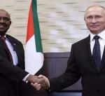 موسكو: مستوى جديد من التعاون الدفاعي والتكنولوجي مع السودان