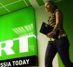 """واشنطن: سحب ترخيص """"روسيا اليوم"""" لتغطية أعمال الكونغرس"""