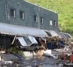 زلزال بقوة 6.9 درجة يضرب جزيرة ساموا