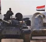 القوات العراقية تباشر عملية عسكرية لتحرير رمانة من تنظيم داعش