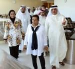 """""""الأشغال"""": انتهاء اعمال مستشفى """"جابر الاحمد"""" وتسليمه الى الصحة.. قريبا"""