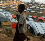 ميانمار توافق على عودة الروهينغا خلال شهرين