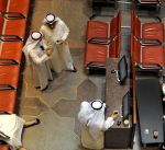 بورصة الكويت تنهي تعاملاتها على انخفاض المؤشر السعري 01ر0 في المئة